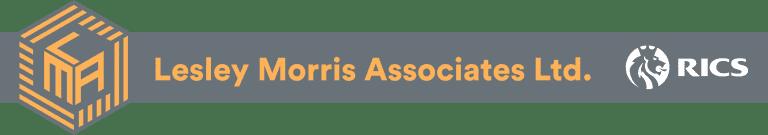 LMA Logo | Lesley Morris Associates