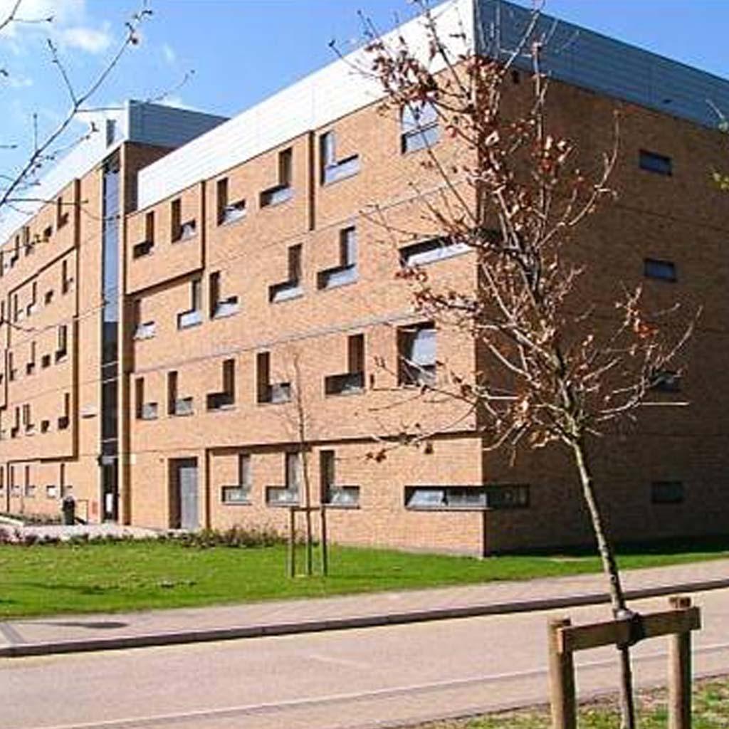 Brunel University   Lesley Morris Associates