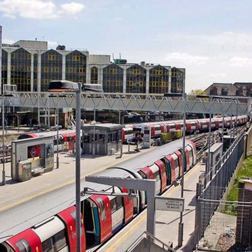 Jubilee Line Sumps And Pumps Claim