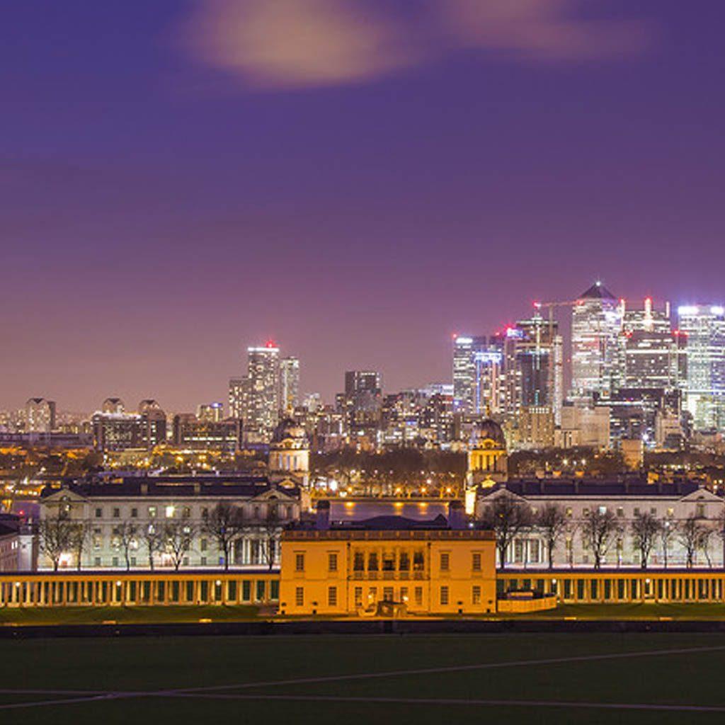 National Maritime Museum London | Lesley Morris Associates